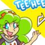 Ess from Puyo Puyo Tetris