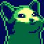 Pixel Pop Cat