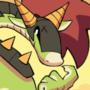 Dragon hump