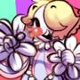 [COMMISSION] Clown Cute OC