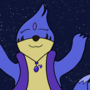 (SFW) Lumy in Space
