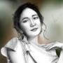 Finished some nice portrait sketch