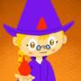 Pyromancer Witch