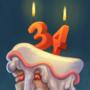 2020 Birthday