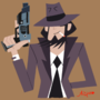 Lupin The 3rd Art Styles Drawpile
