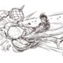 Practice Sketch - 02