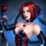 Bloodrayne (SFW)