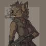 Dragonblood raider