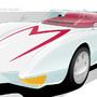Go SPEED RACER by Torogoz