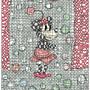 Minnie Mouse by AnnikaFlash