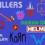 My Favorite Bands 2