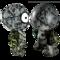 'Jurnk' - 3D Figure