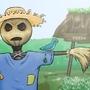 Vector_Scarecrow by manuelberja