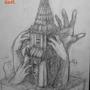 Headless' Shrine by Sevens