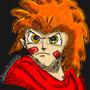 Blood Stone Warrior