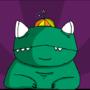 Some Lizard by FlashStorm