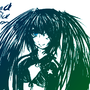 Black Rock Shooter by moo-stly