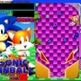 Super Sonic Pinball: Table BG by thaisusu