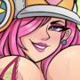 Miss Fortune Arcade XXX