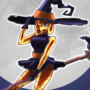 Witch Mielle