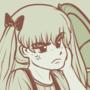 Grumpy Nora