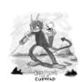 Cuphead [Fan Art] (BANDDANIEL)