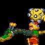MinMin Pixel art
