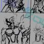 Metal Gear Rising X Kill La Kill- Thumbnails