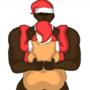 chocolate snowman two