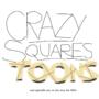 Crazy Squares Toons logo revealed