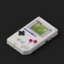 Look mom I'm in a gameboy