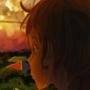 sunset (???????)