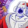 Santa DJ Subatomic Supernova