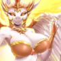 Sexy Art - The Sexy Empress Day Breaker