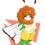 Raffle Drawing - Beca