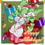 Rosa – Voir (Mei) Santa