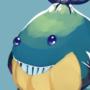 Pokemon Fusion:Wailbish