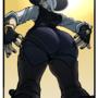 Ashe Butt
