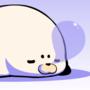 Harp Seal Pup <3
