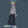 Slight redesign of Sky Kid