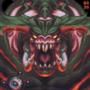 Doom 2016 CyberDemon