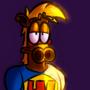 Atomic Horseman