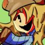 linda the scarecrows
