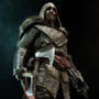 Assassin's Creed Fanart (Realtime)