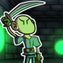 Slicey Dungeon