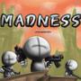 Madness Combat Xbox Box Art
