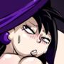 Witch, Amazon & Minotaur (Commission)
