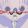 Crucifixion of Rei Ayanami