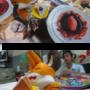 tiben cake model by emukid