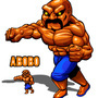 ABOBO! ME AM ABOBO! ABOBO!!!!! by Abobo